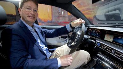 Permalänk till:Mercedes Ola Källenius om bilen och framtiden
