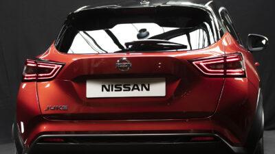 Permalänk till:Så här ser Nissan Juke generation 2 ut