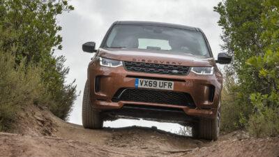 Permalänk till:Land Rover light med 7 stolar