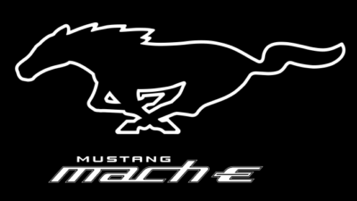 Permalänk till:Ford Mustang E visas på måndag